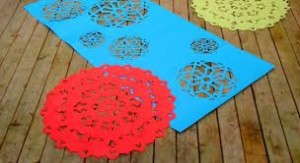 cute outdoor rugs